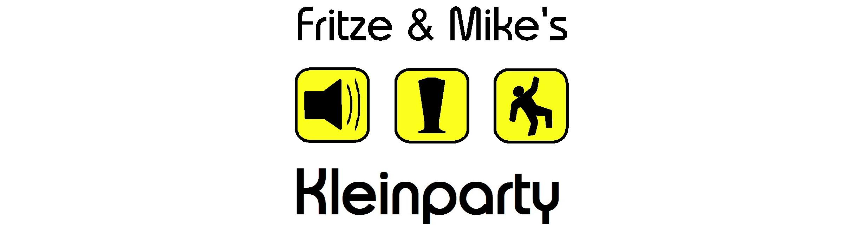 auf der Website von Fritze und Mike`s Kleinparty! Ist im Moment noch ...